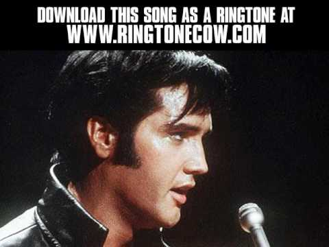 Elvis Presley - Suspicious Minds (2010 Viva Elvis Version) [ New Video + Lyrics + Download ]