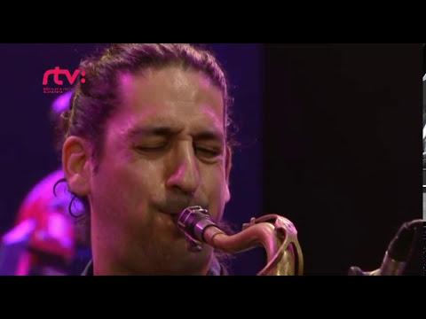 Amit Freidman Live @ Bratislava Jazz Days