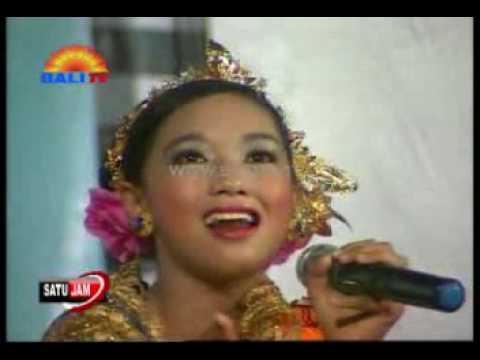 Samatra Artis Bali HUT RADIO GENTA FM 2017 episode 2