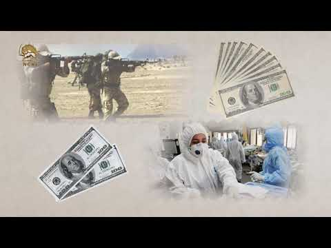 Iran's Regime Pays Terrorist Quds Force Mercenaries Five Times More Than Iranian Nurses