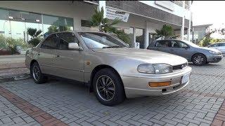 1996 Toyota Camry 2.2 GX (XV10) Start-Up and Full Vehicle Tour