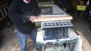 How To Use A 10 Inch Table Saw