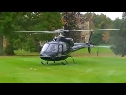 Personal Helicopter Charter Service in Mumbai