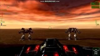 Mechwarrior 3 + DgVoodoo2 + Reshade
