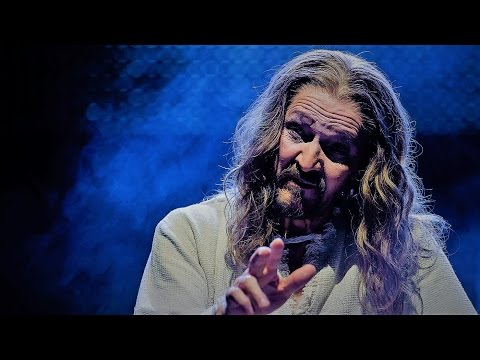 Ted Neeley - Gethsemane (I Only Want To Say). Rotterdam 2017.