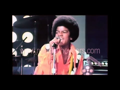 THE JACKSON 5 - EXPO 72 'Save The Children Concert (Full) 30/09/1972