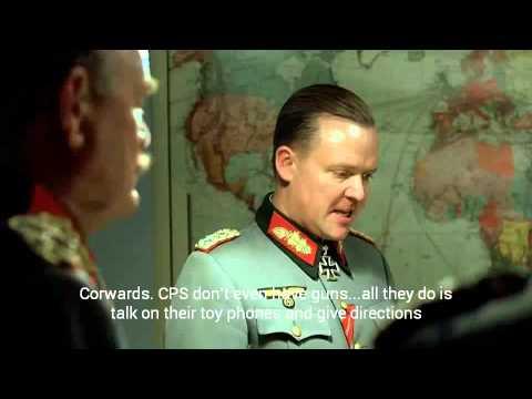 (UCT Just Kidding) Hitler's Reaction to Leo Marquard