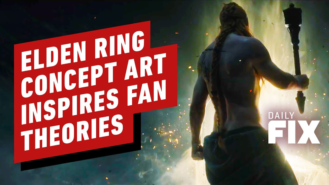 Elden Ring: All the New Rumors in One Place - IGN