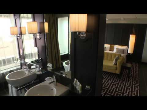 Sleep At The Fitzwilliam Hotel Belfast