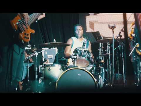 Rodney Barreto - Drum Solo
