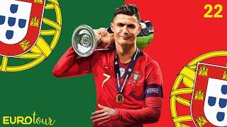 🇵🇹 Le Portugal va-t-il remporter l'Euro 2021 ?