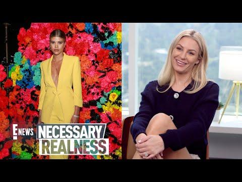 Necessary Realness: Sexy Summer Celeb Style   E! News