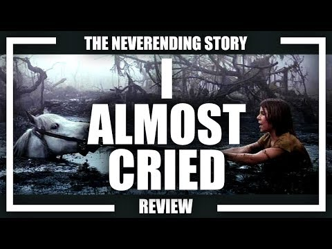 The NeverEnding Story Review: My Favorite Kid's Movie