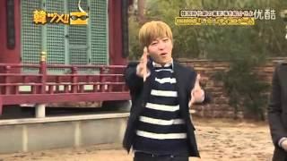 130209 Kanzume Soohyun Cut (KiYeoMi+Sexy Dance+ Popping+ Sing+Rap)