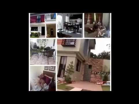 Amiya rosa lipa model houses