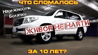 Land Cruiser 200 - Угадай Пробег?!