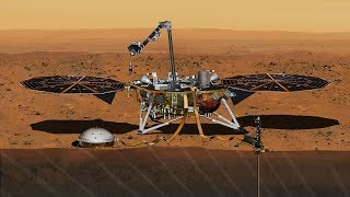 [REPLAY LIVE] Lancement NASA Insight vers Mars commenté FR