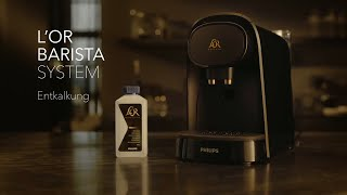 LOr Barista-  How to set up and use standalone milkfrother