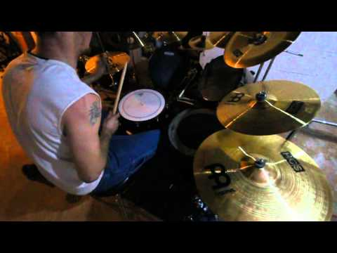 Meinl HCS cymbal review