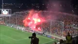 Video Gol Pertandingan APOEL vs Schalke 04