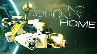 Lost in Space! - The Long Journey Home Gameplay - The Long Journey Home