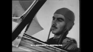 WINGS OF YOUTH - Canadian World War II Air Force Film. Circa 1940.