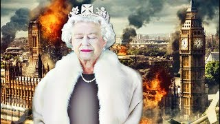 10 Things That Will Happen When Queen Elizabeth Dies