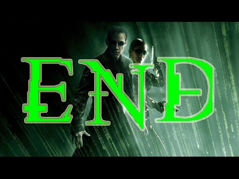 The Matrix Path Of Neo - ENDING, Outtakes - (BOSS Fight Agent Smith Vs Neo)