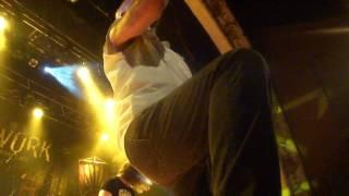 Soilwork; Deliverance Is Mine (live in Toronto 19/Jul/2010)