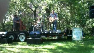 Mark McLeod & the Windsor Salt Band