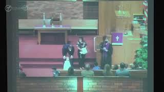 Community Presbyterian Church of Lombard, IL Live Stream