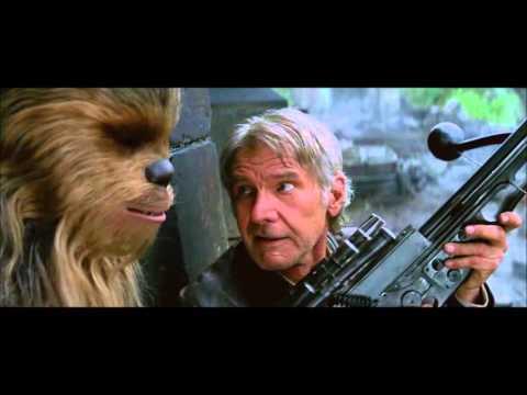[Best of]#13 Star Wars VII Le réveil de la force - scènes cultes {HUMOUR} streaming vf