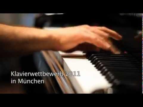 """Musikwettbewerb """"Ton und Erklärung"""" Klavier 2011 München"""