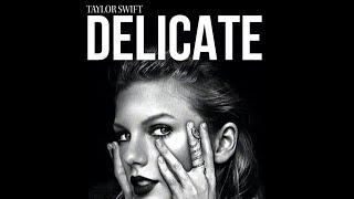 ซับไทย - อังกฤษ Delicate - Taylor Swift Cover by Jonah Baker
