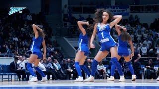 Баскетбол, Еврокубок: «Зенит» — «Бавария»