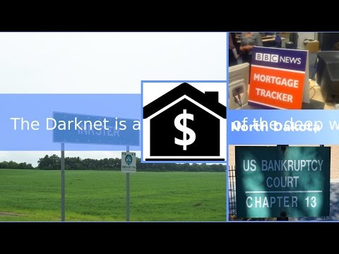 All about/Consumer Credit Repair/North Dakota/The Danger of the 'Darknet'