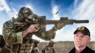Quiet Professionals: US Army Green Berets (Marine Reacts)