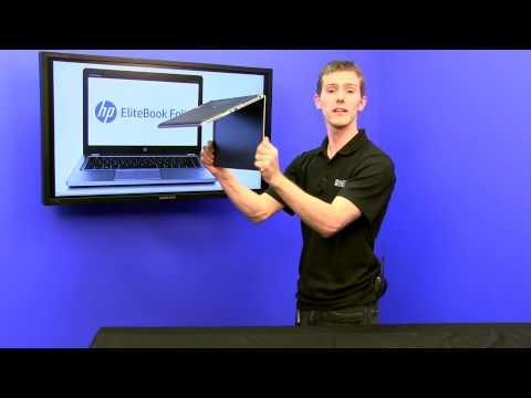 HP Elitebook 9470m Elite Ultrabook Showcase NCIX Tech Tips