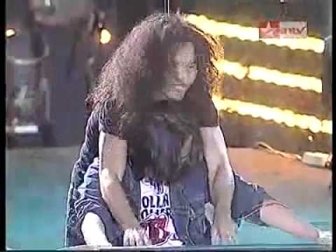 25 Tahun SLANK feat INDRA Q   Maafkan & suit suit hehe   feat INDRA Q    YouTube flv