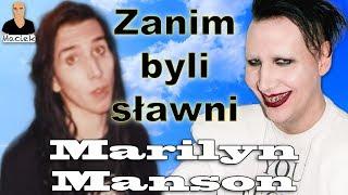 Marilyn Manson | Zanim byli sławni