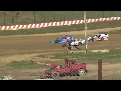 Brushcreek Motorsports Complex | 11/3/19 | Modifieds | Feature