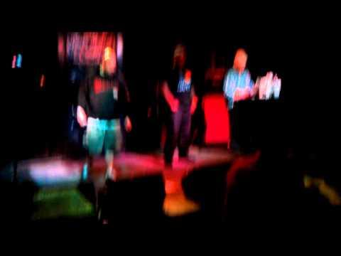 @DWattMusic iStandard Producers Showcase Raleigh, NC Edition !!!