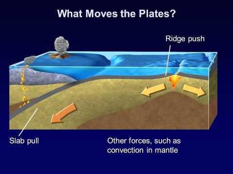 Module2B Plate Tectonics