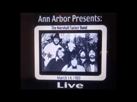 The Marshall Tucker Band Heard it in a Love Song 1980 Live