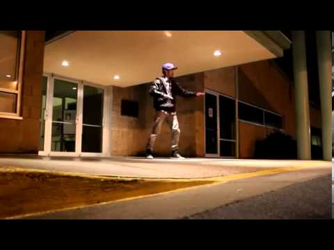 Best Slow Motion dancer in the world. - Marquese Scott, Nonstop, Remote Kontrol.