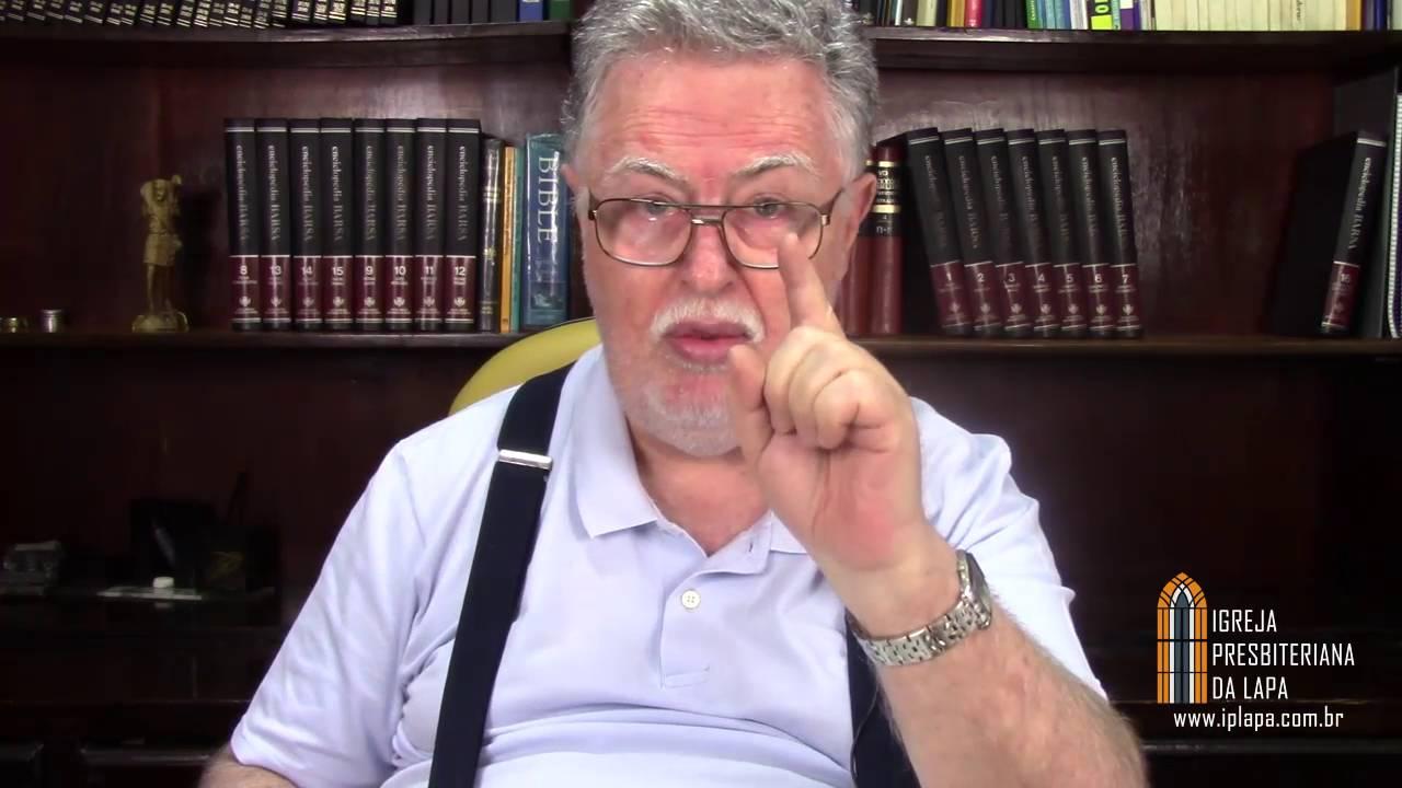 Fome da Palavra - Como Orar - Rev. George Alberto Canelhas