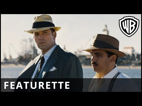 Live by Night - The Price You Pay Featurette - Warner Bros. UK