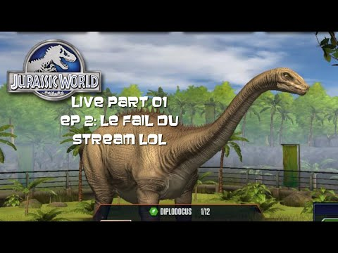 Jurassic World 2 Streaming