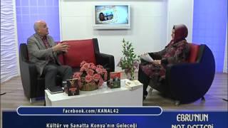 EBRU'NUN NOT DEFTERİ - Ebru Elmaskeser / Halil URUN