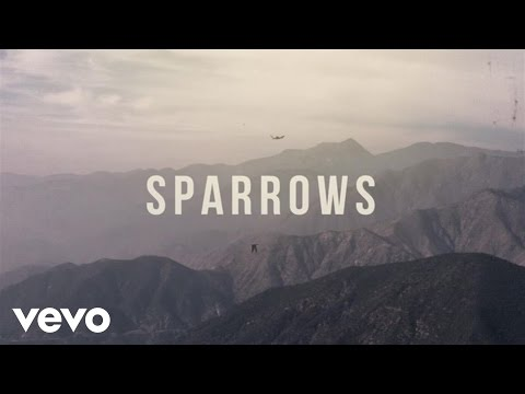 Jason Gray - Sparrows (Official Lyric Video)